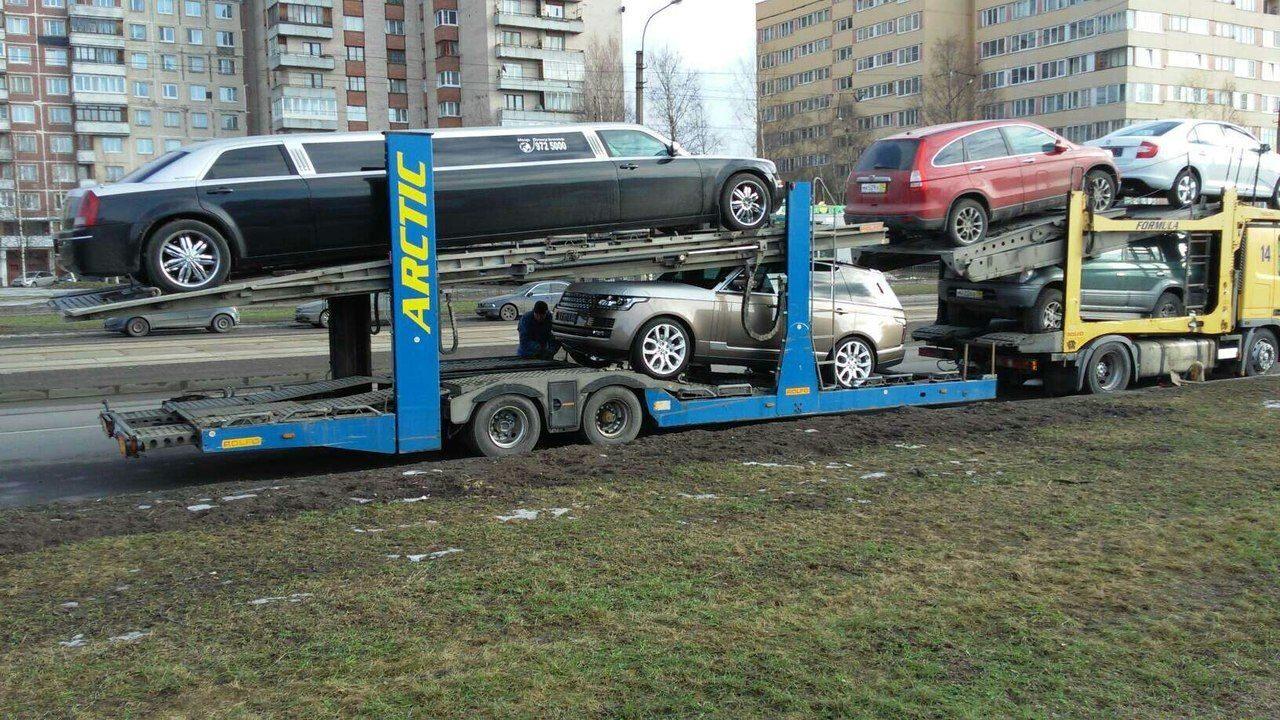 Как ввезти машину из белоруссии 2018